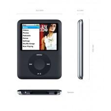 iPod Nano2 yxd&f